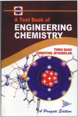 A TEXT BOOK OF ENGINEERING CHEMISTRY (Amity University)