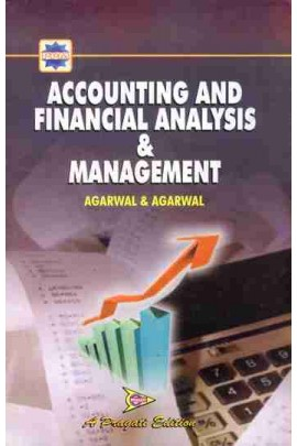 ACCOUNTING AND FINANCIAL ANALYSIS & MANAGEMENT