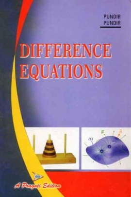 DIFFERENCE EQUATIONS