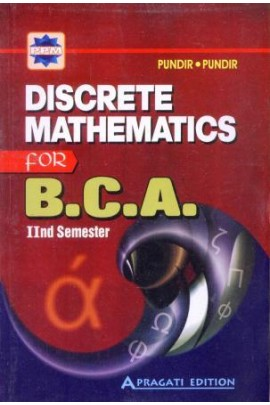 DISCRETE MATHEMATICS FOR BCA