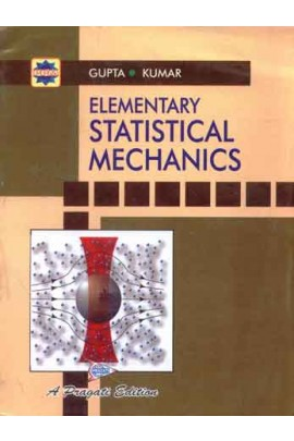 ELEMENTARY STATISTICAL MECHANICS