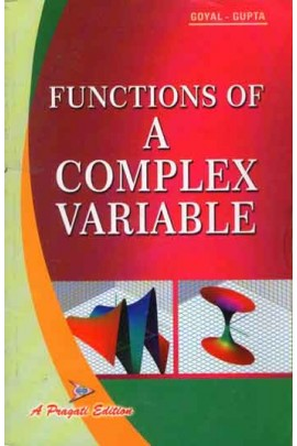 FUNCTIONS OF A COMPLEX VARIABLE