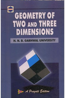 GEOMETRY OF TWO AND THREE DIMENSIONS