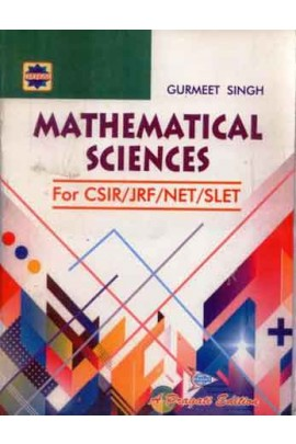 MATHEMATICAL SCIENCE FOR CSIR/JRF/NET