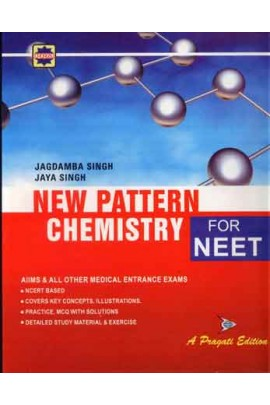 NEW PATTERN CHEMISTRY FOR NEET