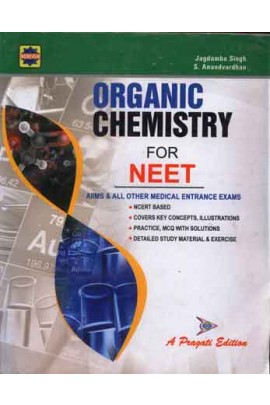 ORGANIC CHEMISTRY FOR NEET