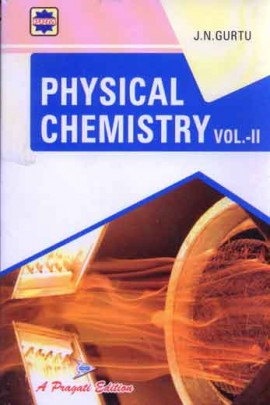 PHYSICAL CHEMISTRY-II