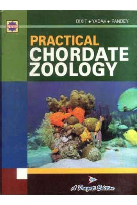 PRACTICL CHORDATE ZOOLOGY