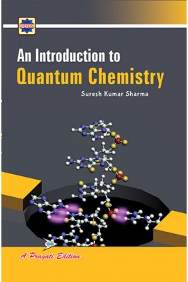 AN INTRODUCTION TO QUANTUM CHEMISTRY