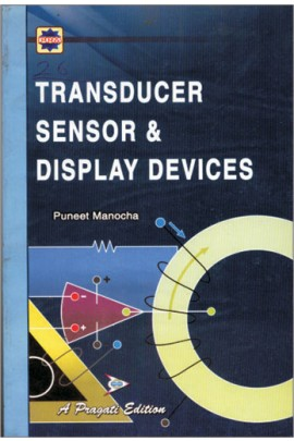 TRANSDUCER SENSOR & DISPLAY DEVICES
