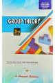 GROUP THEORY - II SEM ( DEV SUMAN )