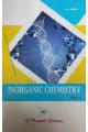UGC INORGANIC CHEMISTRY -I