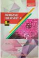 INORGANIC CHEMISTRY - II ( DEV SUMAN )