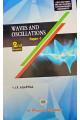 WAVES AND OSCILLATIONS PAPER - I ( 2ND SEM ) ( DEV SUMAN )