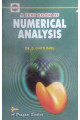 A TEXT BOOK OF NUMERICAL ANALYSIS (A.P.)