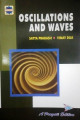 OSCILLATIONS AND WAVES (SATYA PRAKASH)