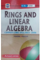 RINGS AND LINEAR ALGEBRA - B.SC.III YEAR ( A.P. )