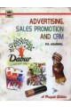 ADVERTISING, SALES PROMOTION AND CRM
