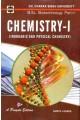 CHEMISTRY - I
