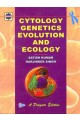 CYTOLOGY GENETICS EVOLUTION AND ECOLOGY