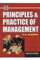 PRINCIPLES & PRACTICE OF MANAGEMENT