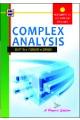 COMPLEX ANALYSIS - U. P. UNIFIED