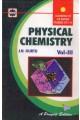 PHYSICAL CHEMISTRY-III